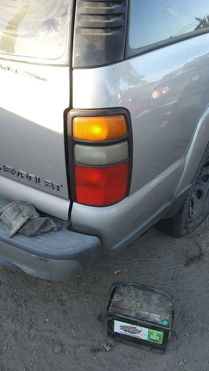 Part out Chevy Suburban for Sale in Fresno, CA