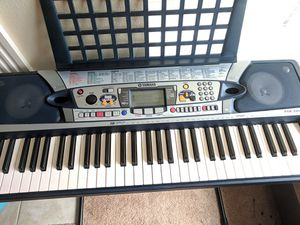 Yamaha Electric Keyboard PSR-280 for Sale in Bothell, WA