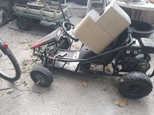 Ck100s go cart for Sale in West Covina, CA