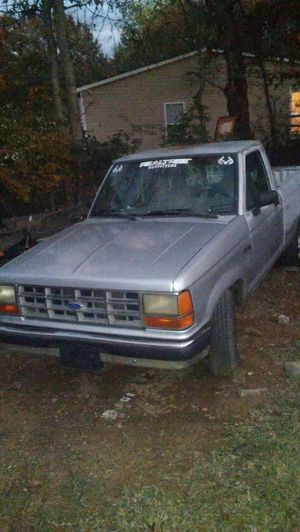 1991 ford ranger for Sale in La Vergne, TN