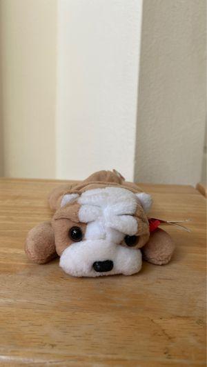 Wrinkles 🐶 beanie baby for Sale in Houston, TX
