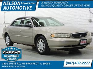 2003 Buick Century for Sale in Mount Prospect, IL