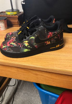 Nike Air Force 1 sz 10 men's for Sale in Fayetteville, NC