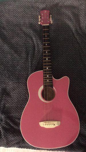 Luna guitar for Sale in Pinellas Park, FL
