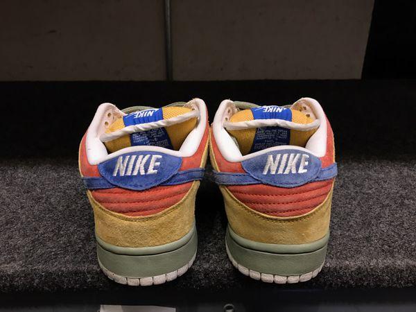 uk availability 2887b e2415 Nike SB Dunk Low - Premium SB Puff N Stuff for Sale in Chula Vista ...