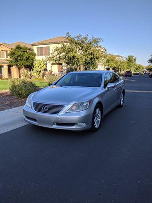 2008 Lexus LS460 for Sale in Gilbert, AZ