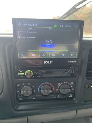 Pyle PLTS78DUB stereo plus extra one for Sale in Ridge, NY
