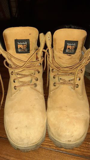 Timberland Pro work boot for Sale in Anaheim, CA