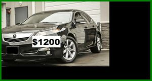 ֆ12OO Acura TL for Sale in West Covina, CA