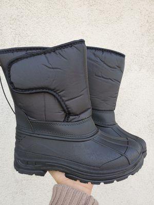 Unisex Kids Snow Boots for Sale in Baldwin Park, CA
