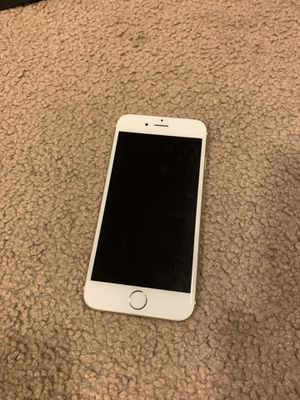 iPhone 6 AT&T 64g for Sale in Foster City, CA