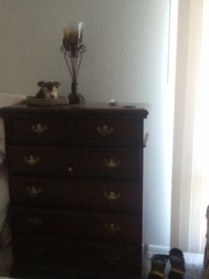 Nice bed room set $200 for Sale in Sun City, AZ