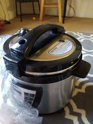 pressure power cooker XL for Sale in Maynard, MA