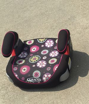 Child booster car seat for Sale in Granger, IN