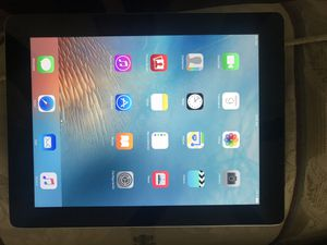 AIR IPAD. Unlocked for Sale in Humble, TX