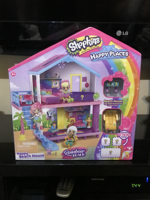 Shopkins Happy Place Rainbow Beach for Sale in Bronx, NY