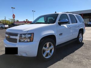 2013 CHEVY TAHOE for Sale in Dallas, TX