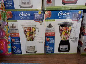 Oster Blender $20 for Sale in Moreno Valley, CA