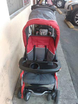 Double Stroller for Sale in Bell Gardens, CA