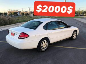 Ford Taurus ( cars and trucks for sale ) for Sale in Markham, IL