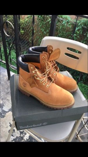Timberland Boots - Size 9.5 for Sale in Rockville, MD