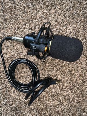 Condenser mic for Sale in Richland, WA