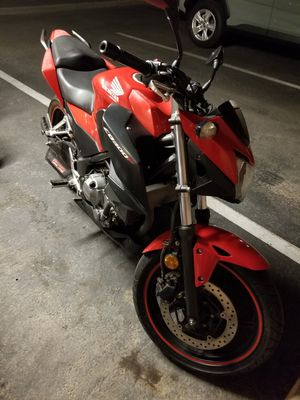 2015 Honda CB300F for Sale in Scottsdale, AZ