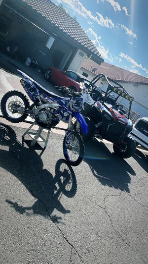 2018 yz450 for Sale in Canyon Lake, CA