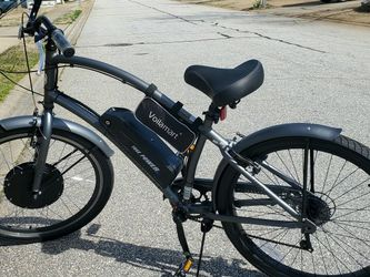 Brand New! Cruiser Electric Bicycle 🔥 for Sale in Simpsonville,  SC