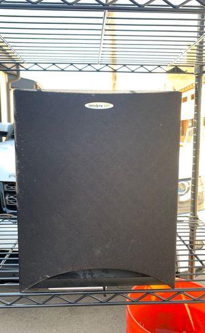 Velodyne CHTl subwoofer for Sale in Denver, CO