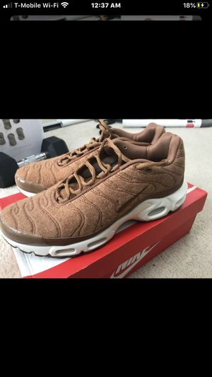 Nike air max's for Sale in Rancho Cucamonga, CA