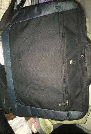 Once use Computer bag for Sale in Florence, SC