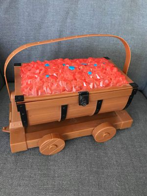 Disney Mine Train Popcorn Bucket for Sale in Kissimmee, FL