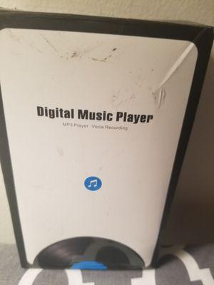 Digital Music Player for Sale in Richmond, VA