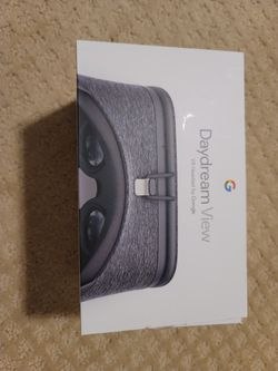 Google daydream VR Headset for Sale in Sugar Land,  TX