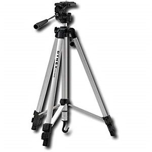 """Dynex Digital Series Tripod """"Brand New In Box"""" with Case DXTRP60 for Sale in Woodstock, GA"""