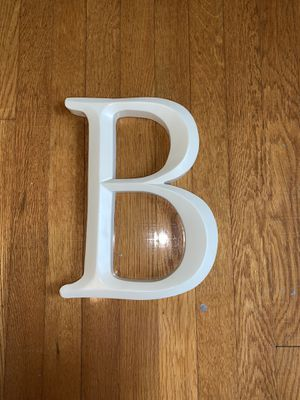 Letter Room Decor for Sale in Revere, MA