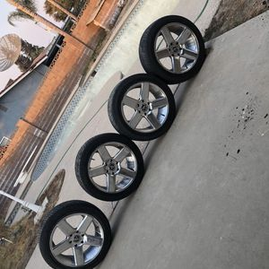 Dub Ballers 20s for Sale in Selma, CA