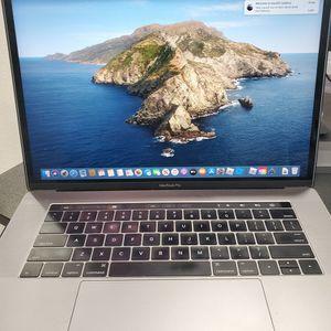 "Macbook Pro 15"" Retina Touchboard Flawless 512ssd for Sale in Austin, TX"