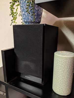 2015 Sony Stereo System for Sale in Seattle, WA