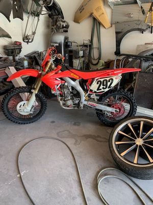 Crf450r for Sale in Hobe Sound, FL