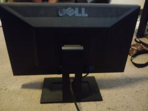 Dell Monitor for Sale in Vero Beach, FL