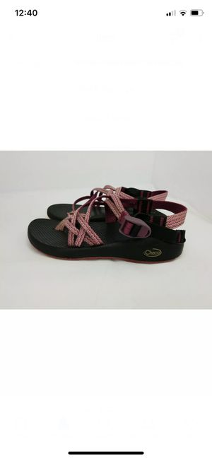 Pink Chaco sandals size 8 for Sale in Austin, TX