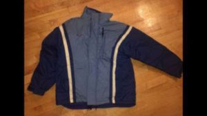 Body Glove Ski Jacket - size 16 (kids large or adult small) for Sale in Renton, WA