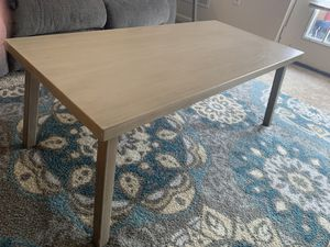 3 Piece Set- One coffee table, two side tables for Sale in Chesapeake, VA