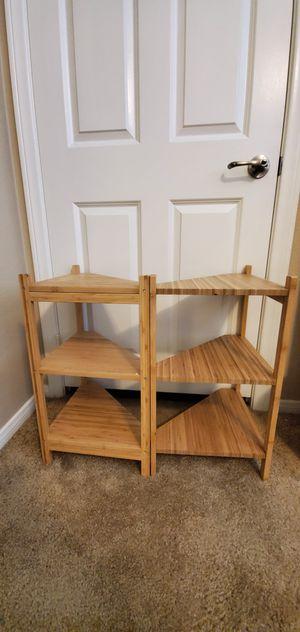 Ragrund IKEA bathroom shelves for Sale in Corona, CA