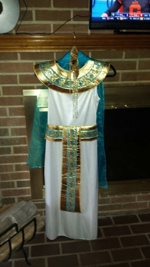 Halloween Costume, Cleopatra for Sale in Berea, OH