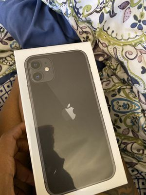 Brand new iPhone 11 for Sale in Las Vegas, NV