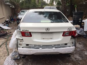 ACURA TSX 2010 parts for Sale in Holiday, FL