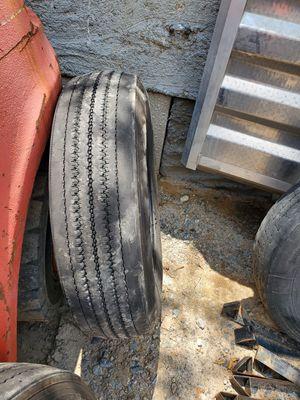 Semi Truck Tires Used for Sale in Alpharetta, GA